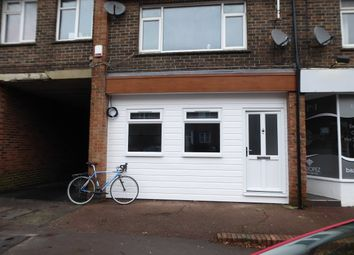 Thumbnail 1 bed flat to rent in Eridge Road, Crowborough