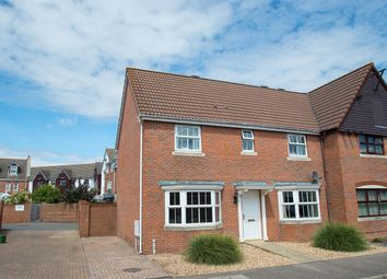 4 bed semi-detached house for sale in Madeira Way, Eastbourne BN23