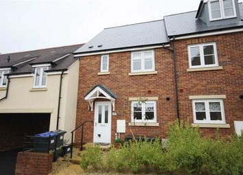 Thumbnail 3 bed semi-detached house for sale in Cochran Avenue, Rowden Lane, Chippenham, Wiltshire
