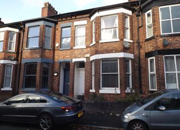 Thumbnail 5 bed terraced house for sale in Furness Road, Manchester, Greater Manchester, Uk