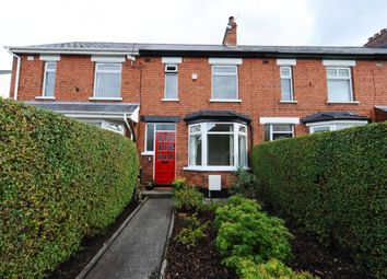 Thumbnail 3 bed terraced house for sale in Bloomfield Gardens, Bloomfield, Belfast
