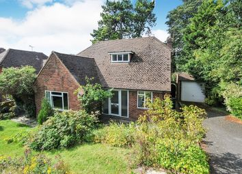 Thumbnail 3 bed bungalow to rent in Pollyhaugh, Eynsford, Dartford