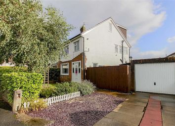 Thumbnail 3 bed semi-detached house for sale in Shireburn Avenue, Clitheroe, Lancashire