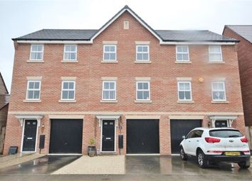 Thumbnail 3 bed town house to rent in Coupland Road, Selby