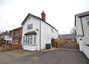 Thumbnail 4 bed detached house to rent in New Haw, Addlestone, Surrey