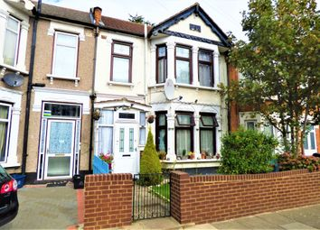 Thumbnail 3 bed terraced house for sale in Reigate Road, Ilford