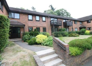 Thumbnail 2 bed flat for sale in 4 Collingwood Rise, Camberley, Surrey