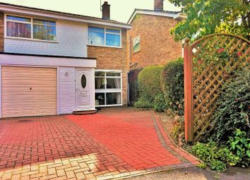 Thumbnail 3 bed semi-detached house for sale in Keelers Way, Colchester