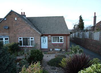Thumbnail 3 bedroom semi-detached house for sale in Mountjoy Road, Edgerton, Huddersfield