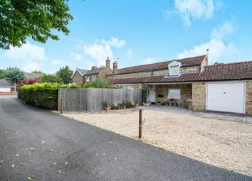 Thumbnail 3 bed link-detached house for sale in Wragby Road, Bardney, Lincoln, Lincolnshire