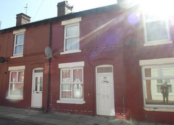 Thumbnail 2 bed property to rent in Ulster Road, Old Swan, Liverpool