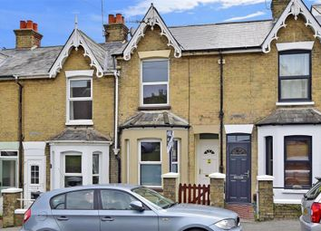 Thumbnail 3 bedroom terraced house for sale in Newport Road, Cowes, Isle Of Wight