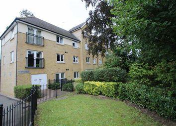 Thumbnail 2 bed flat for sale in Harefield Road, Uxbridge