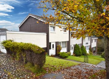 Thumbnail 3 bed end terrace house for sale in Benbecula, East Kilbride, Glasgow
