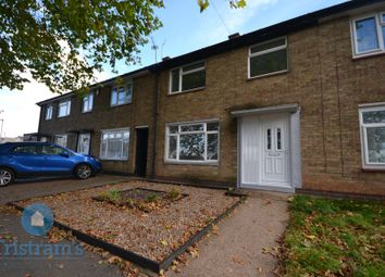 Thumbnail 3 bed terraced house to rent in Cornwall Road, Derby