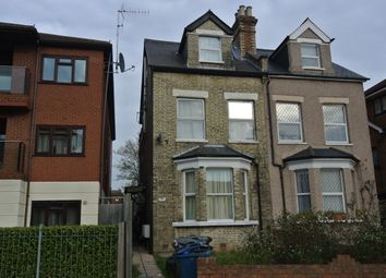 Thumbnail Block of flats for sale in High Street, Wealdstone