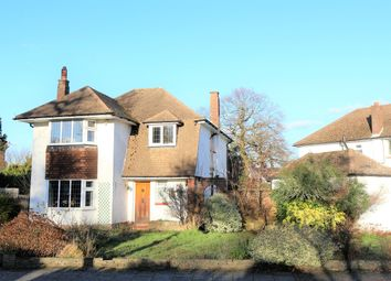 Thumbnail 3 bed detached house to rent in Poyntell Crescent, Chislehurst