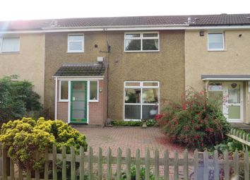 3 bed terraced house for sale in Hillcrest Close, Watnall, Nottingham NG16