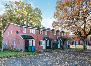 Thumbnail 1 bed property to rent in Dart Road, Farnborough