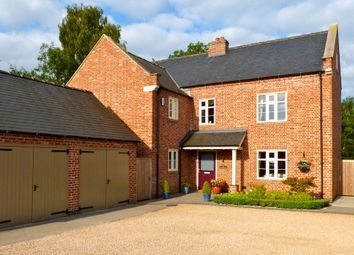 Thumbnail Detached house for sale in Off Lady Gate, Diseworth, Diseworth