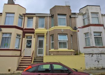3 bed terraced house for sale in Station Road, Keyham, Plymouth, Devon PL2