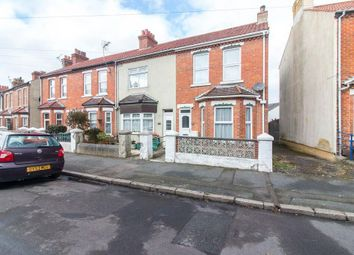 Thumbnail Semi-detached house for sale in Penfold Road, Folkestone