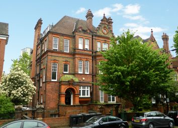 Thumbnail 6 bed property for sale in 63 Eton Avenue, Hampstead, London