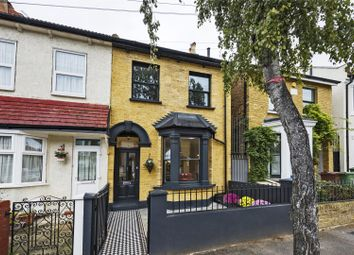 4 bed terraced house for sale in Granville Road, Walthamstow, London E17