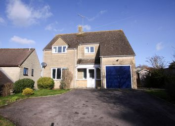 Thumbnail 3 bed detached house for sale in Seven Waters, Leonard Stanley, Stonehouse