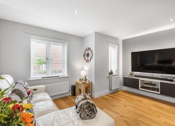 Thumbnail 1 bed flat for sale in Atkins House, 11 Woodview Way, Caterham, Surrey