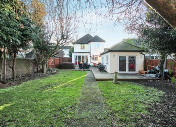 Thumbnail 4 bed detached house for sale in Star Lane, Orpington