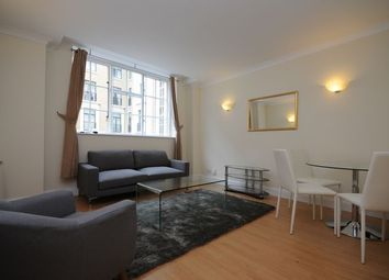Thumbnail 1 bed flat to rent in County Hall Apartments, 1B Belvedere Road, Waterloo, London