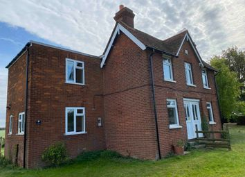 Thumbnail 3 bed semi-detached house to rent in Dungate Cottages, Kingsdown, Sittingbourne, Kent