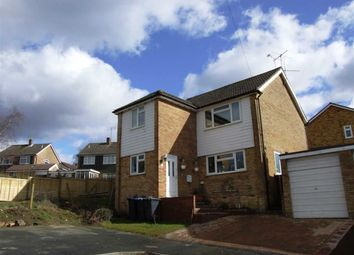 Thumbnail 4 bed property to rent in The Sayers, East Grinstead, West Sussex