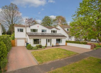 Thumbnail 5 bed detached house for sale in Winslade Park Avenue, Clyst St. Mary, Exeter