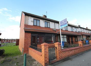 3 bed terraced house for sale in Langworthy Road, Salford M6