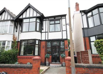 4 bed semi-detached house to rent in Ellastone Road, Salford M6