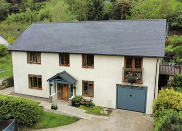 Thumbnail 4 bed property for sale in Pontrhydygroes, Ystrad Meurig