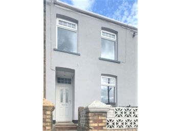 Thumbnail 3 bed terraced house for sale in Kimberley Terrace, Tredegar