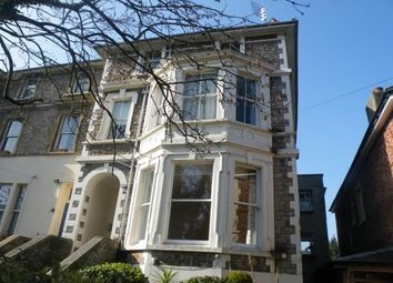 Thumbnail 2 bedroom flat to rent in Abbotsford Road, Bristol