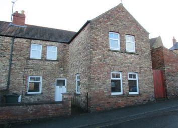 Thumbnail 3 bedroom town house to rent in Princess Road, Malton