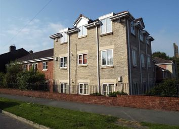 Thumbnail 2 bed flat for sale in Meadow Heights, Ramsbottom, Greater Manchester