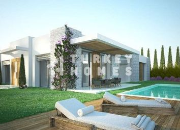 Thumbnail 4 bed bungalow for sale in Bodrum, Mugla, Turkey
