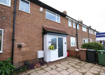 Thumbnail 3 bed terraced house for sale in Curlew Way, Moreton