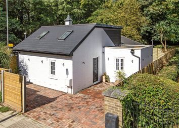 Thumbnail 4 bed detached house for sale in Selhurst Close, Wimbledon