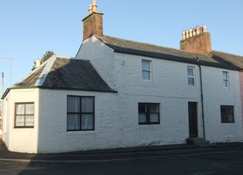 Thumbnail 3 bed end terrace house for sale in Victoria Street, Kirkpatrick Durham, Castle Douglas