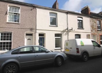Thumbnail 2 bedroom terraced house for sale in Underwood Road, Plympton, Plymouth