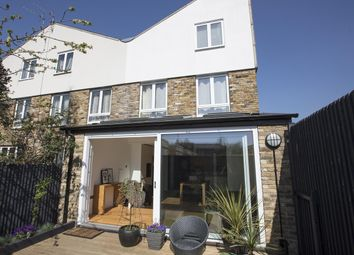 Thumbnail 4 bed end terrace house for sale in Cromwell Road, London