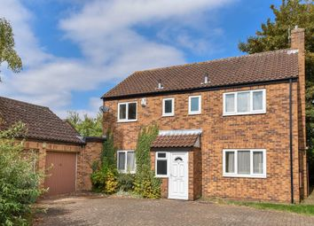 Thumbnail 6 bedroom detached house for sale in Headington, Oxford