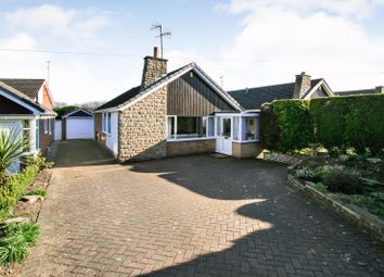 Thumbnail 3 bedroom bungalow for sale in Gosforth Lane, Dronfield, Derbyshire
